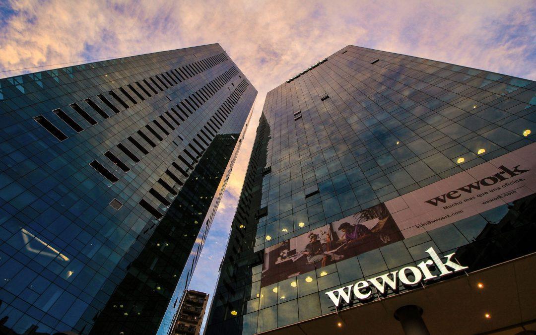 WeWork No Cotiza En Bolsa, Pero Es Una De Las Startups Mejor Valoradas – Hyenuk Chu