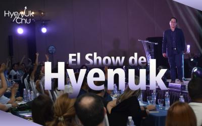Challenge 1000 – El Show de Hyenuk Episodio 18