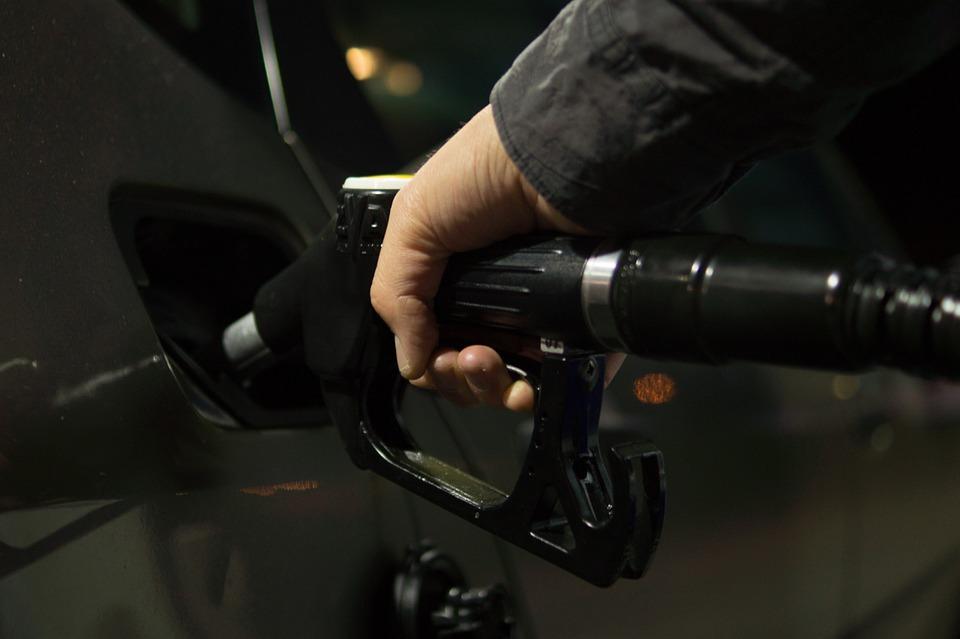 Chevron es una de las principales empresas del sector petrolero.