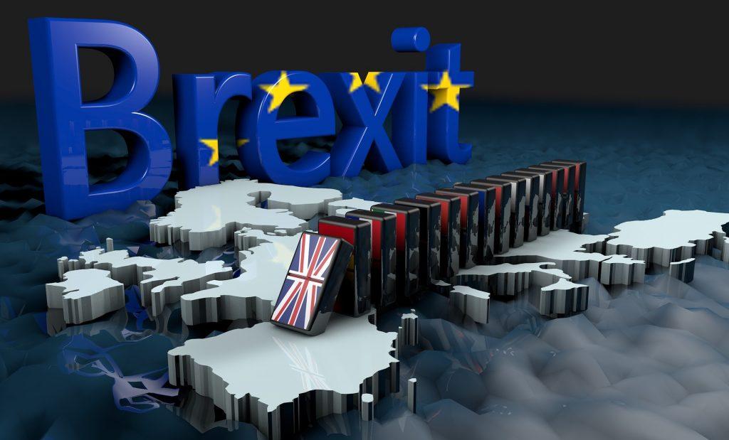 El Brexit podría empañar el año nuevo en la Bolsa.
