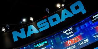 El Nasdaq es uno de los principales índices bursátiles.