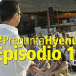 #PreguntaHyenuk Episodio 12 - Hyenuk Chu