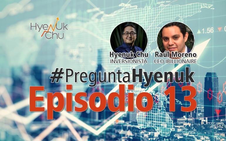 #PreguntaHyenuk Episodio 13 – Hyenuk Chu