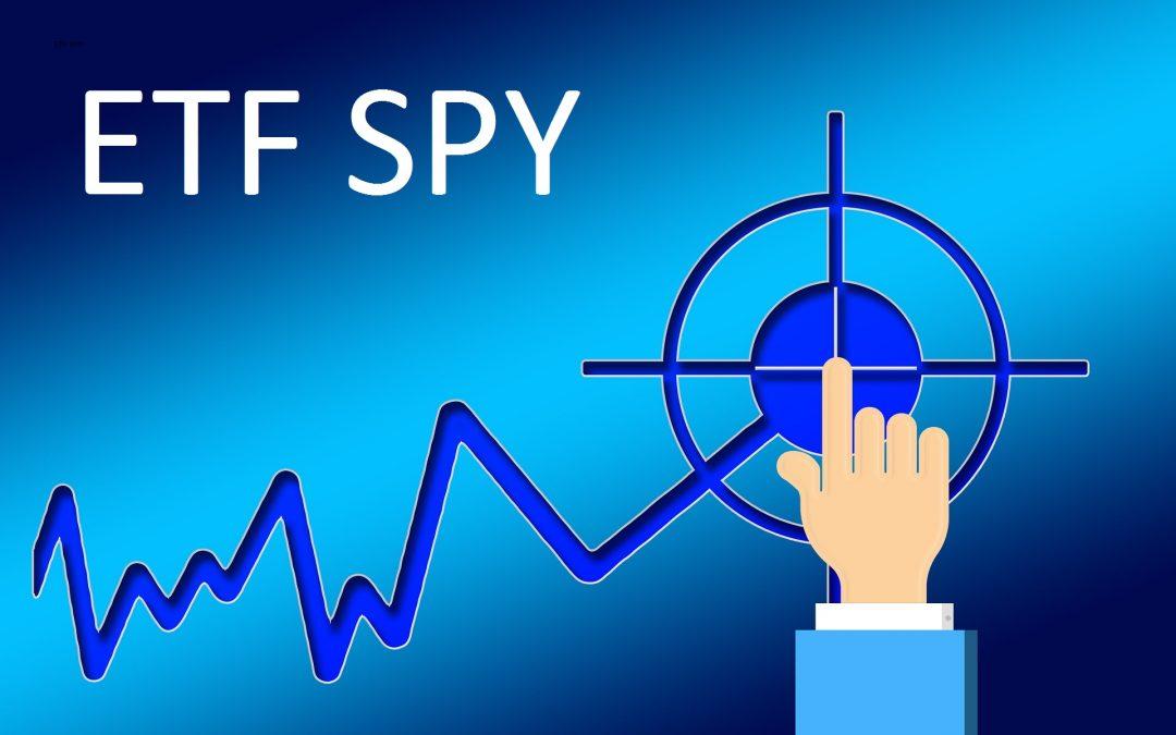 Claves Para Entender Y Aprovechar El Comportamiento Del ETF SPY – Hyenuk Chu