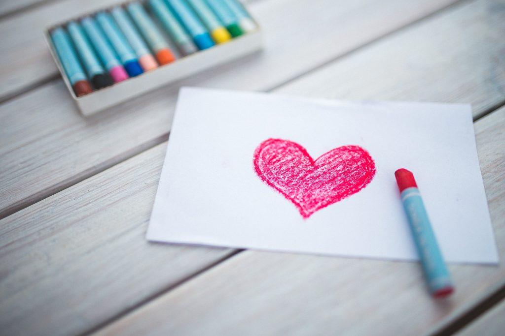 Amar es trabajar en ti.