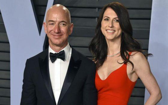 Divorcio De Jeff Bezos Y Sus Lecciones Sobre El Dinero – Hyenuk Chu