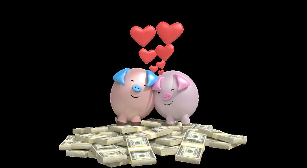 Lección de Jeff Bezos: se debe hablar de dinero en las relaciones.