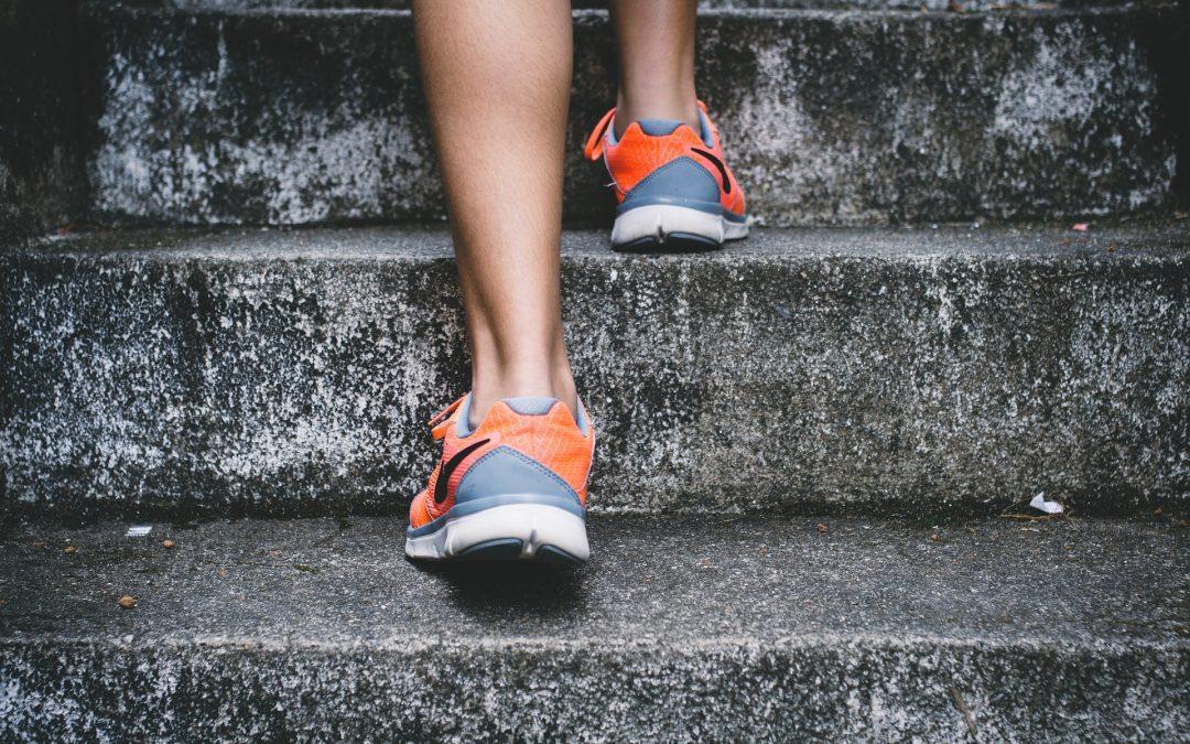 Cinco Pasos Para Alcanzar Grandes Metas A Partir De Objetivos Sencillos – Hyenuk Chu