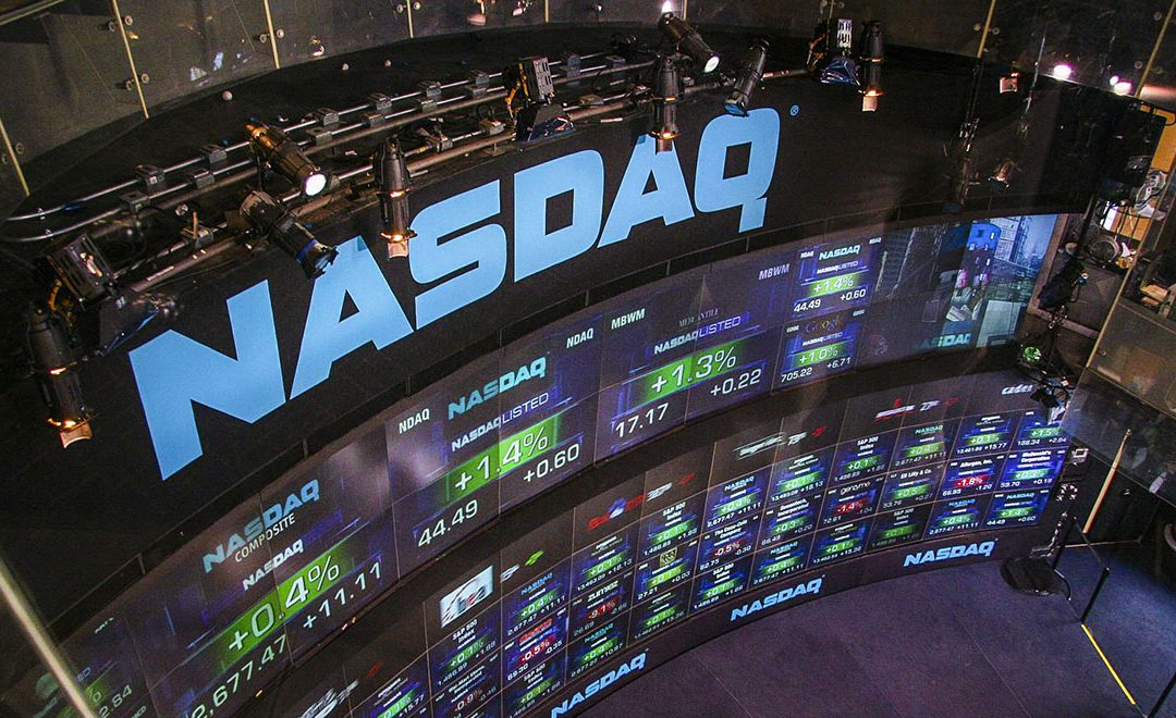 Feliz Cumpleaños A La Bolsa De Valores NASDAQ – Hyenuk Chu