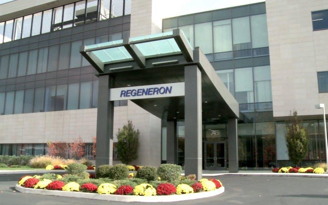 [REGN] Regeneron Pharmaceuticals Le Apuesta A La Biotecnología – Hyenuk Chu