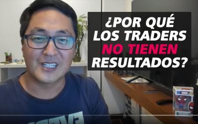 [Video] ¿Por Qué Los Traders No Tienen Resultados? – Hyenuk Chu