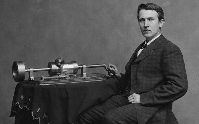 Por Qué Thomas Alva Edison Es Un Ejemplo A Seguir – Hyenuk Chu