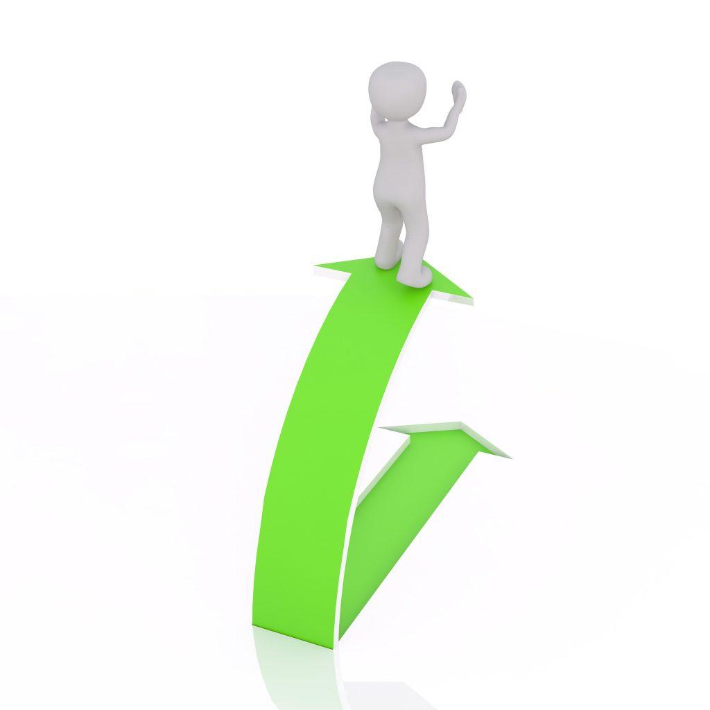 Hay green shoots cuando la economía se recupera - Hyenuk Chu