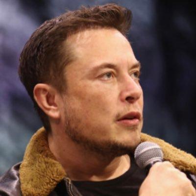Elon Musk dirige una de las empresas que cotizan en Bolsa - Hyenuk Chu