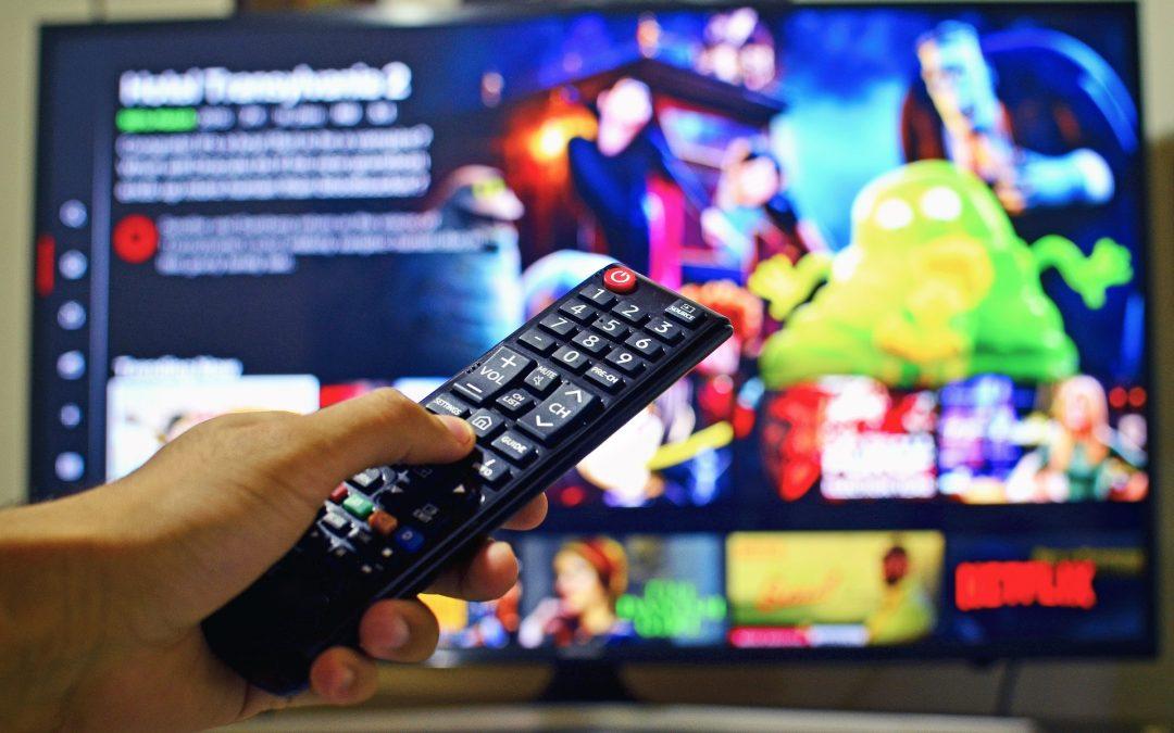 Netflix En La Bolsa De Valores Y Sus Últimos Movimientos [Presta Atención] – Hyenuk Chu