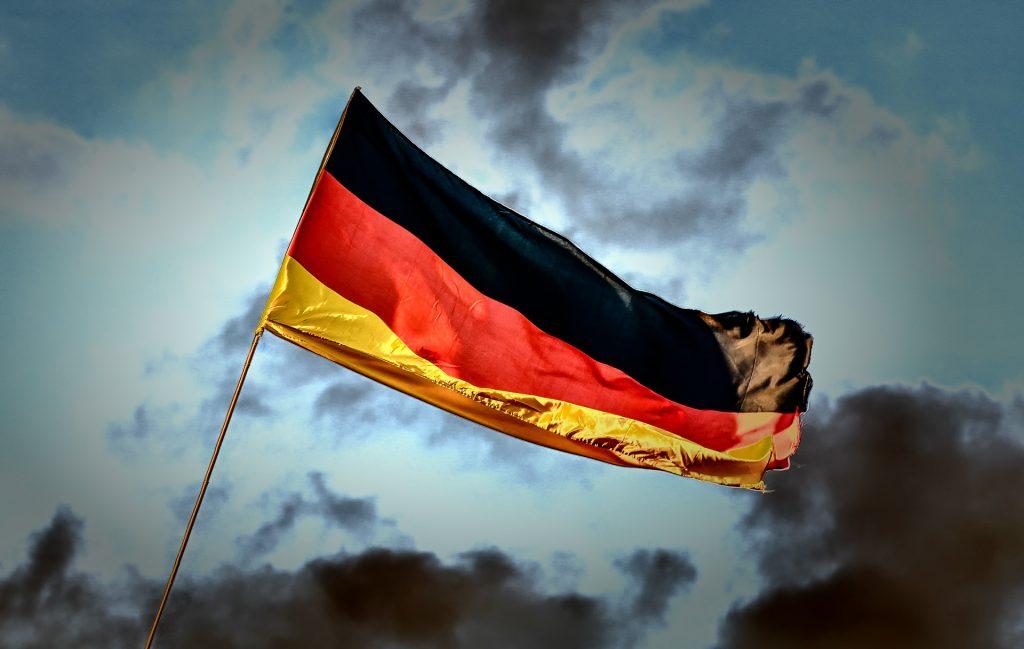 En Alemania se siente el mercado bear - Hyenuk Chu