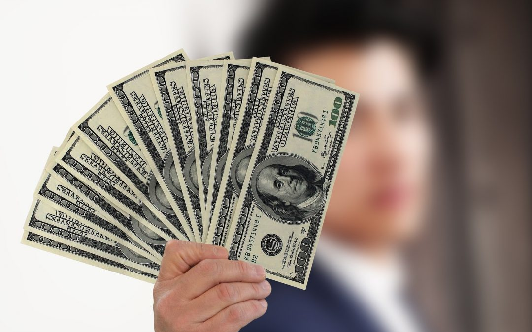 Identifica Cuál De Estas Cuatro Es Tu Actitud Frente Al Dinero – Hyenuk Chu