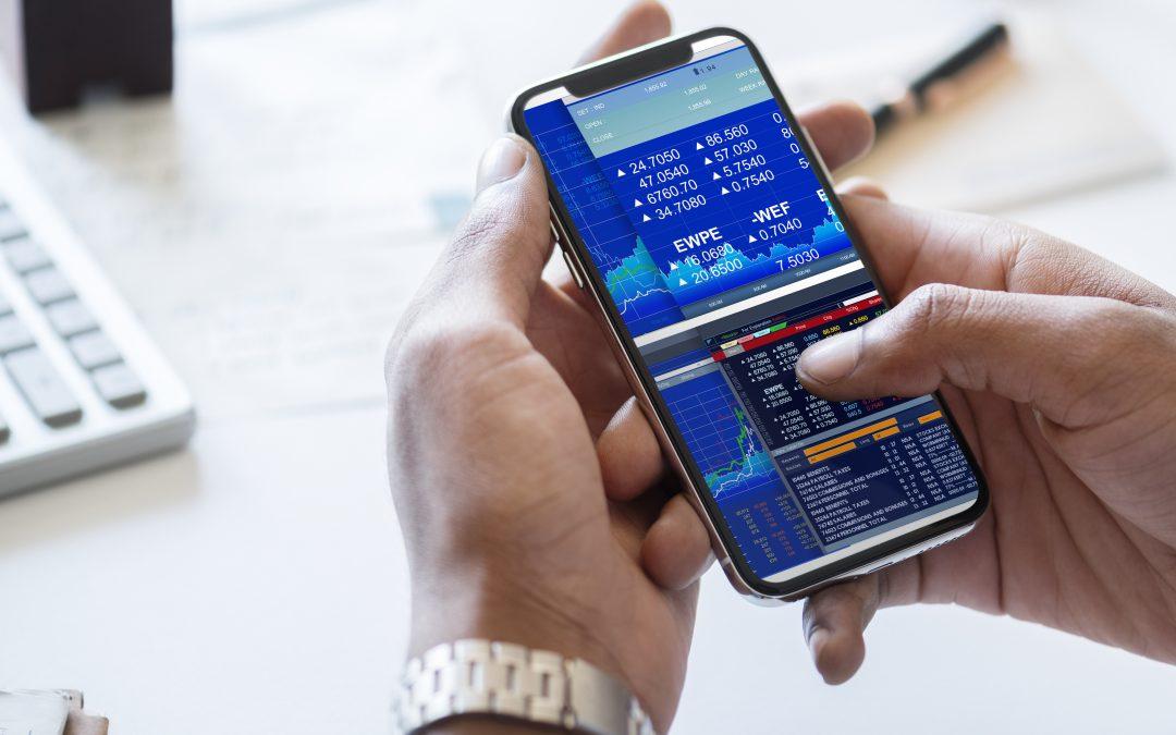 Indicadores Importantes Al Invertir Dinero En La Bolsa De Valores – Hyenuk Chu
