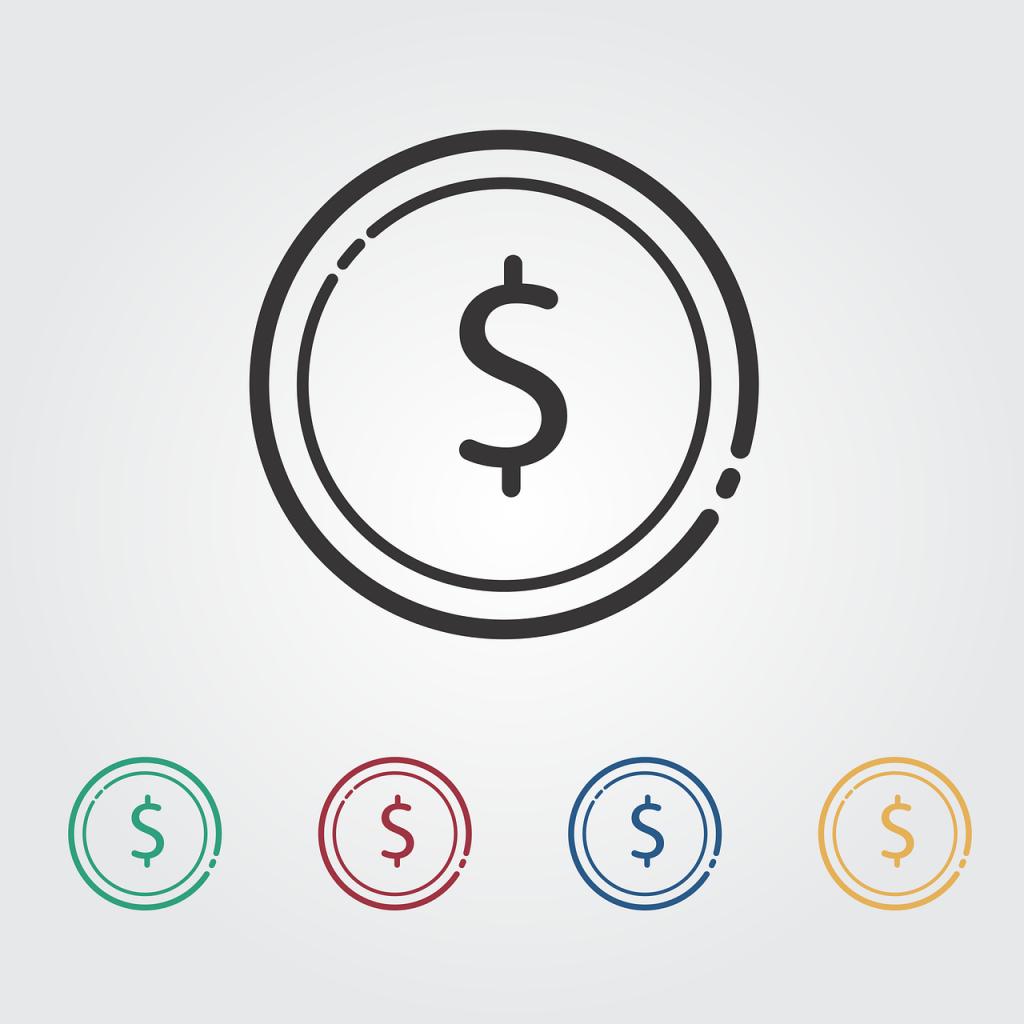 Ideas para organizar tus finanzas - Hyenuk Chu