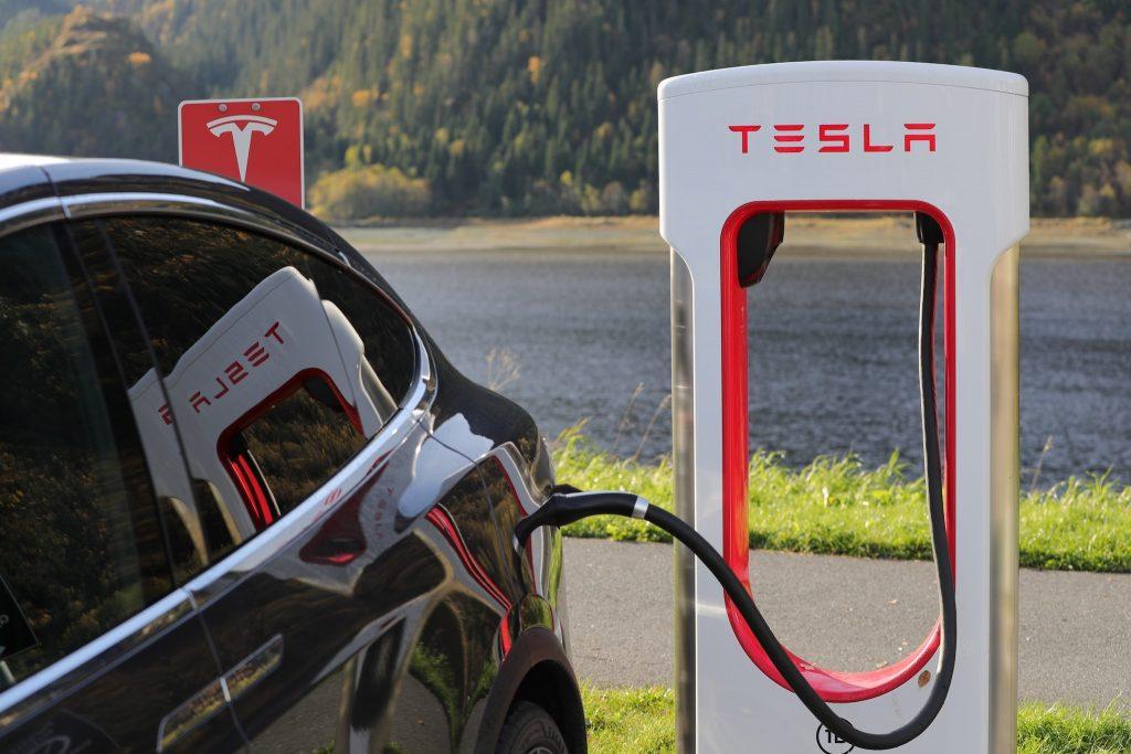 Las noticias desde Tesla también son positivas - Hyenuk Chu