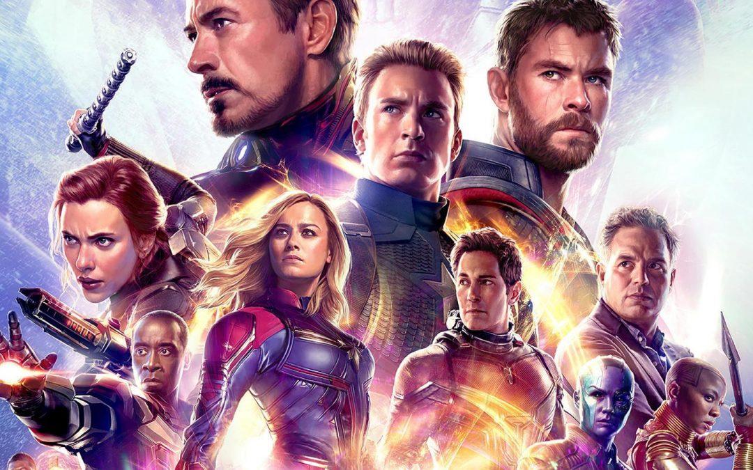 Avengers Endgame Y La Importancia De Cuidar Cada Centavo – Hyenuk Chu