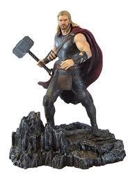 Thor es un personaje de Avengers Endgame - Hyenuk Chu