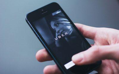 Uber Saldrá A Bolsa De Valores Por Menos De Lo Esperado – Hyenuk Chu