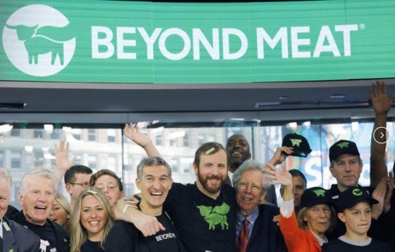 Beyond Meat Y La Historia Detrás De Su Exitosa IPO – Hyenuk Chu