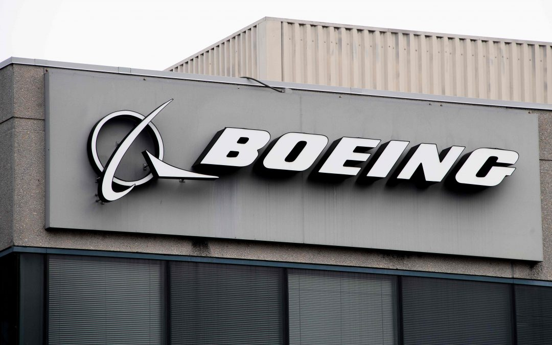 Boeing En Problemas Por Sus Últimos Escándalos Y Cómo Le Ha Afectado En Bolsa – Hyenuk Chu