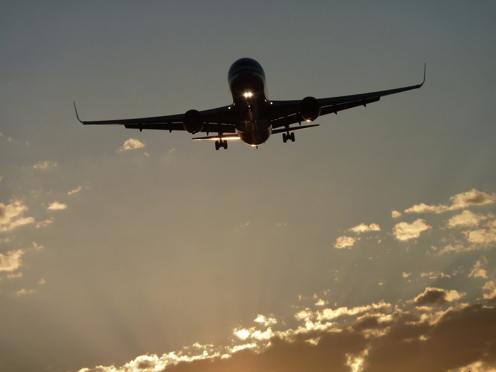 Detalles sobre Boeing en problemas - Hyenuk Chu