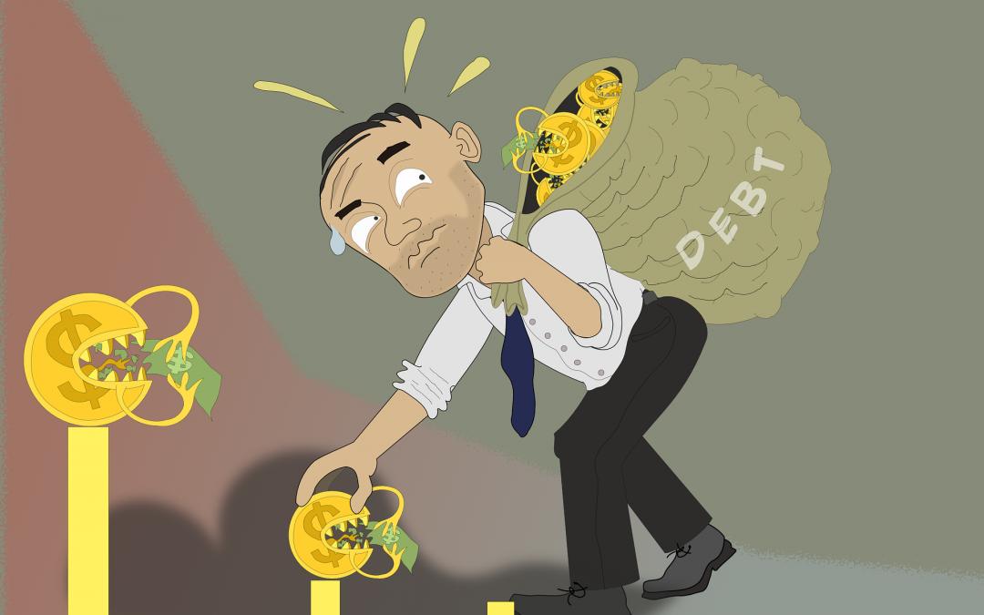 Cómo Pagar Deudas Sin Ayuda De Un Millonario – Hyenuk Chu