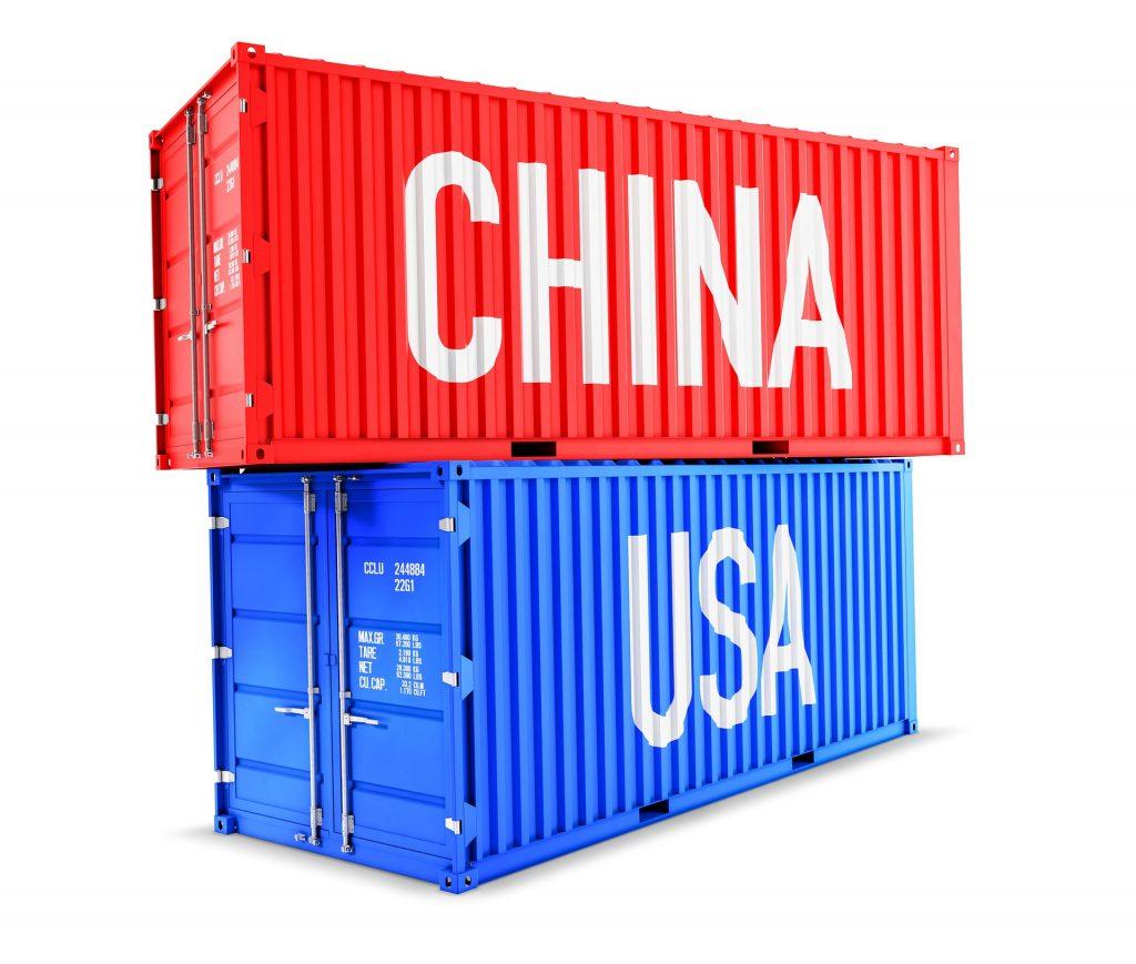 Trump y China continúan de pelea - Hyenuk Chu