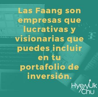 Clave sobre las acciones Fang - Hyenuk Chu