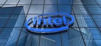 Intel ya entregó su earnings report - Hyenuk Chu