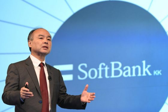 Softbank Es Famosa Por Financiar Empresas Unicornios – Hyenuk Chu