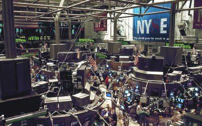 Por Qué Es Mejor Invertir En La Bolsa De Valores De Nueva York – Hyenuk Chu