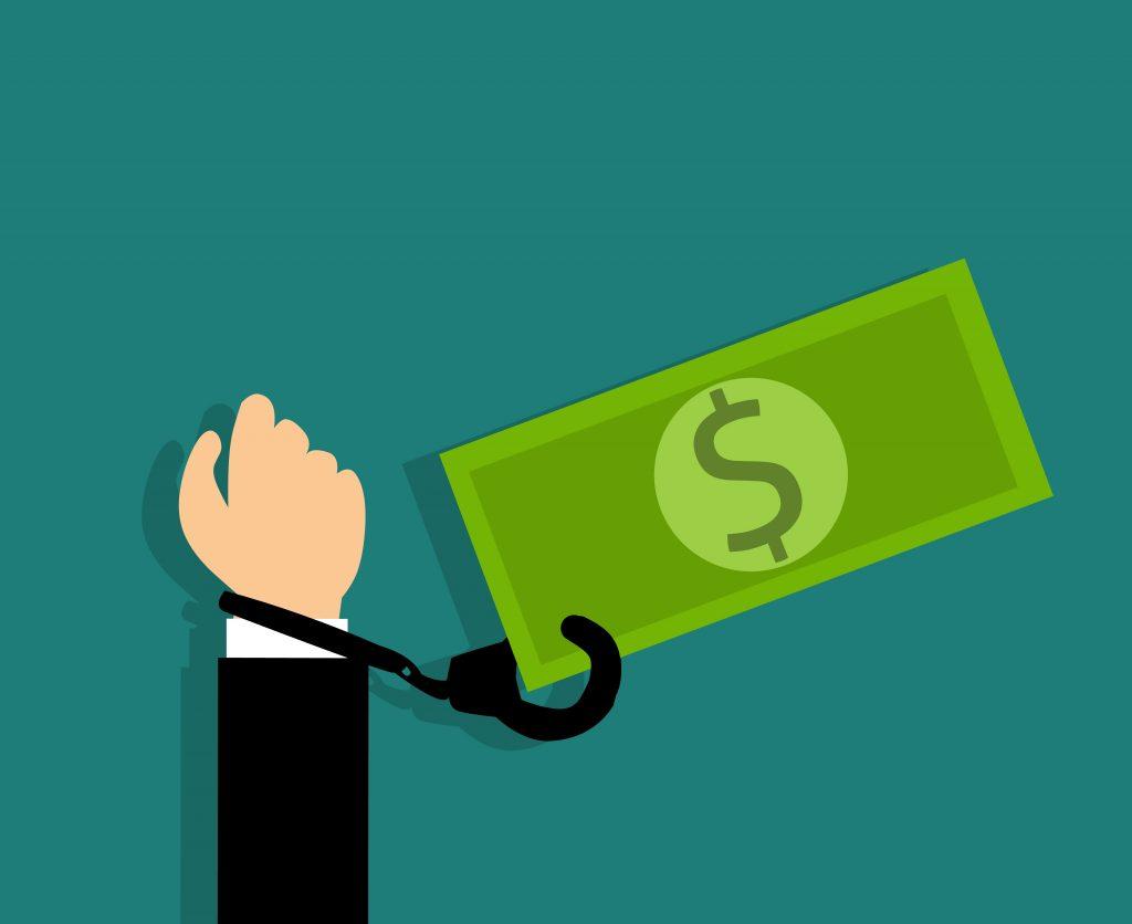 Invertir en la Bolsa de Valores es lucrativo - Hyenuk Chu