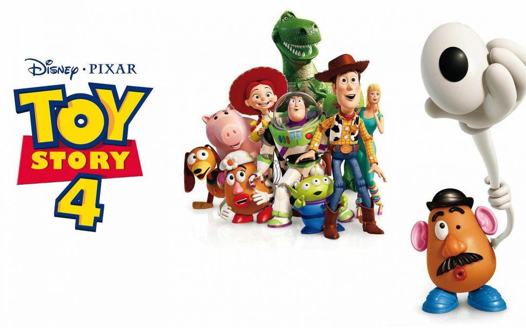 Pixar Y Sus Planes Después Del Estreno De Toy Story 4 – Hyenuk Chu