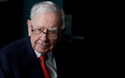 Buffett Y Amazon, Un Negocio Que Nunca Creímos Poder Ver – Hyenuk Chu
