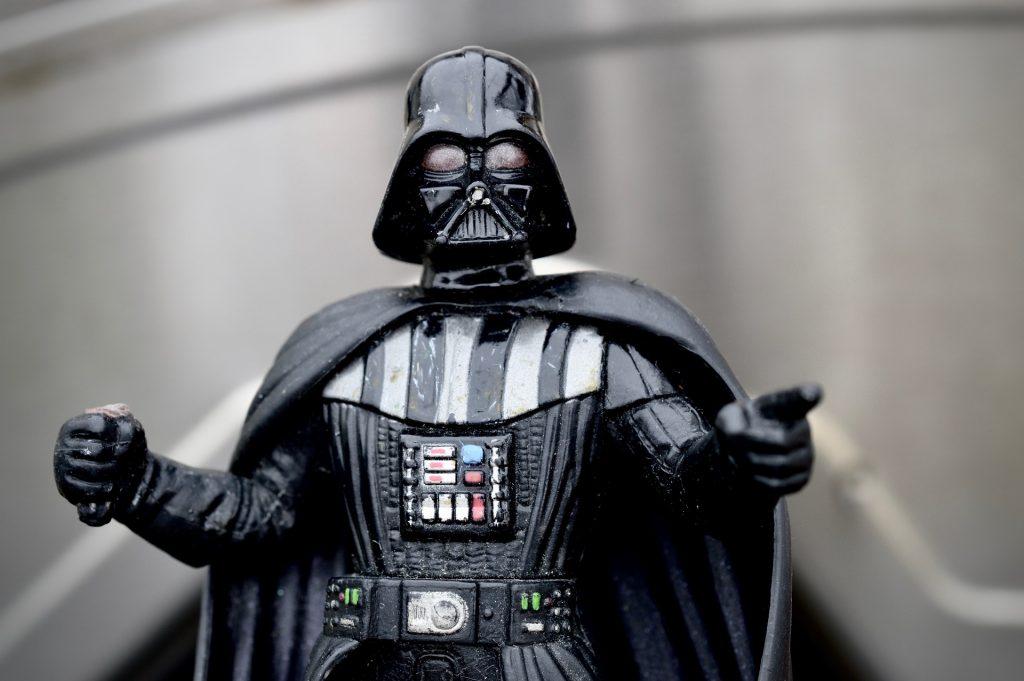 El nuevo parque de Star Wars motivó los máximos históricos de Disney - Hyenuk Chu