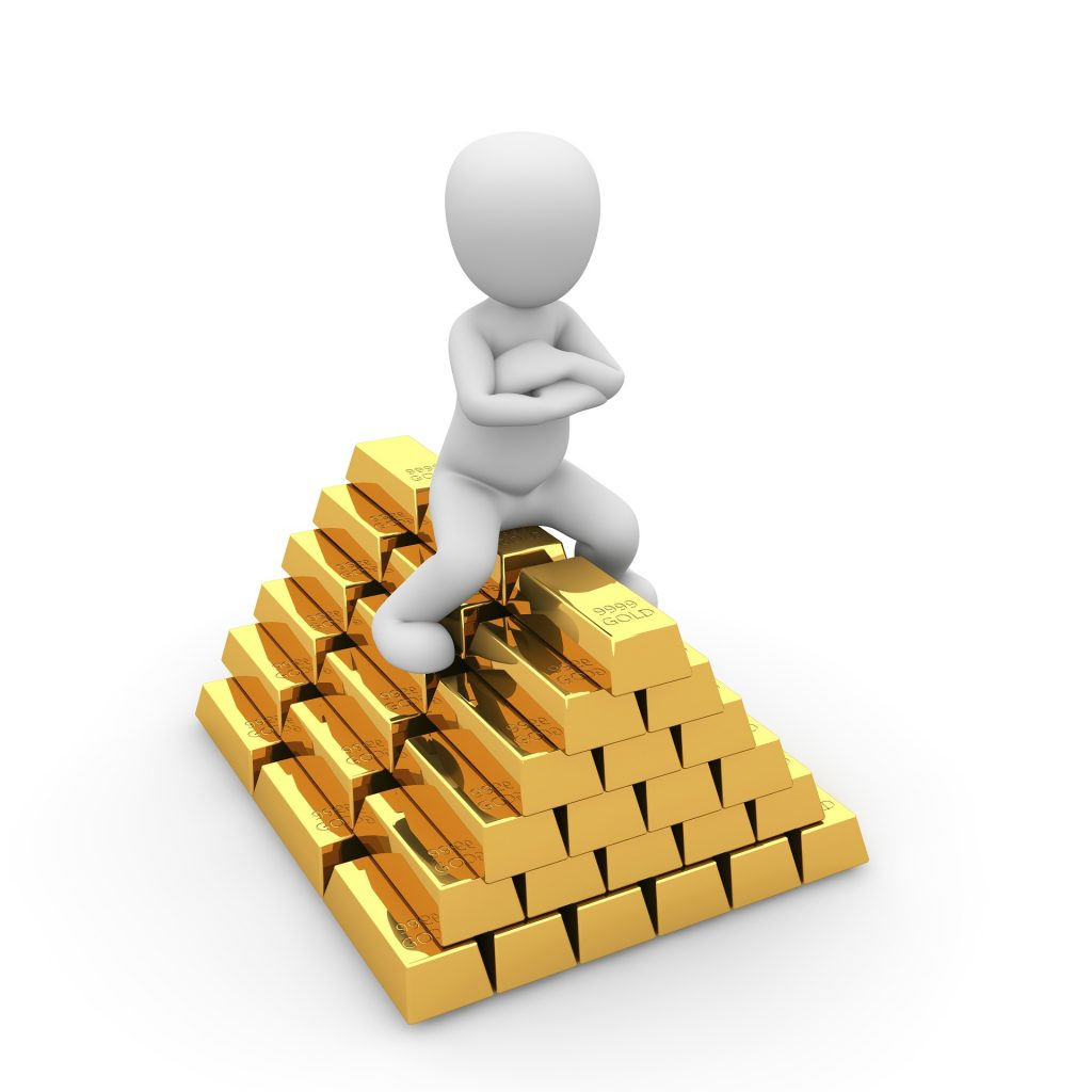 Puedes invertir en oro a través de la Bolsa de Valores - Hyenuk Chu