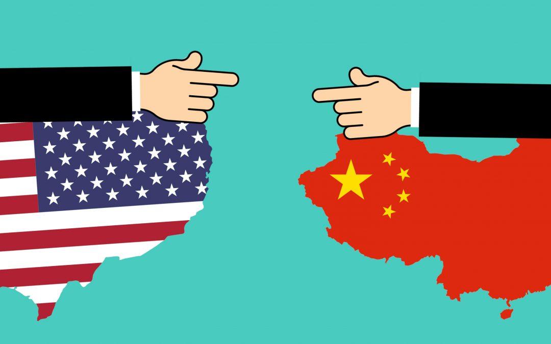 [China Vs Trump] A Qué Empresas Afectaría Esta Venganza – Hyenuk Chu