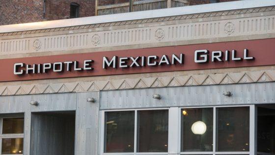 Chipotle Mexican Grill Celebra Gracias A Su Apuesta Digital – Hyenuk Chu