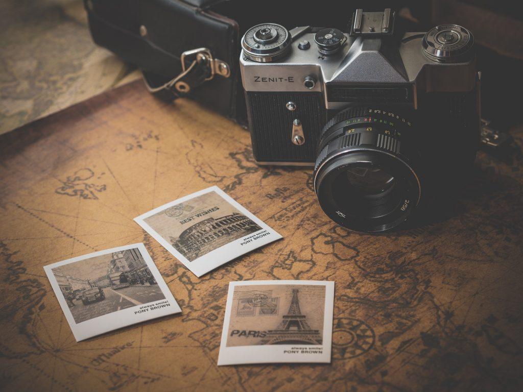 Los viajes son el objetivo de la Generación Z - Hyenuk Chu