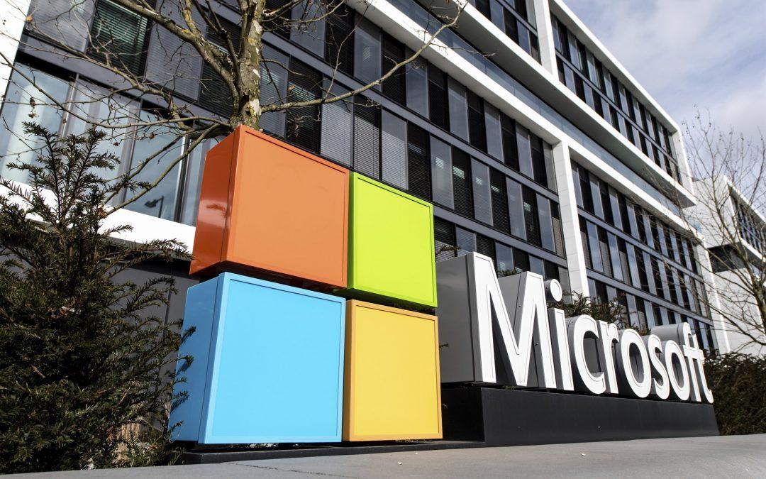 Microsoft En La Bolsa De Valores Y Su Buena Hora – Hyenuk Chu