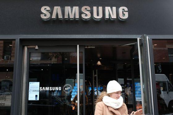 Samsung En La Bolsa Y Su Mala Racha – Hyenuk Chu