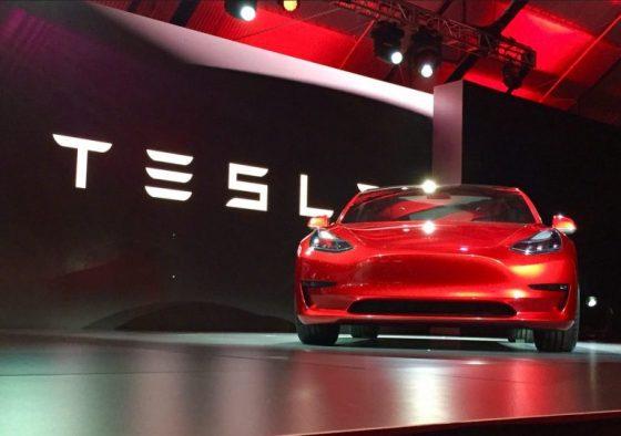 Acciones De Tesla Renacen De Sus Cenizas – Hyenuk Chu