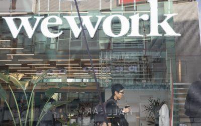 WeWork Saldrá A Bolsa De Valores De Nueva York – Hyenuk Chu