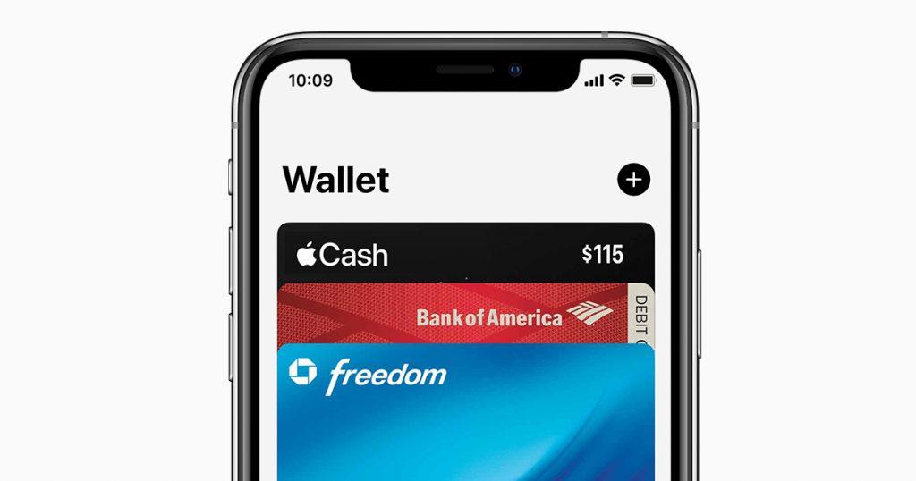 Con la Apple Card la empresa quiere incursionar en las pasarelas de pago - Hyenuk Chu