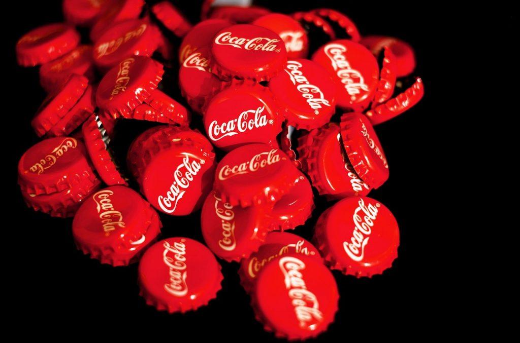 Coca Coca paga los dividendos - Hyenuk Chu